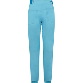 La Sportiva Tundra Bukser Damer, blå